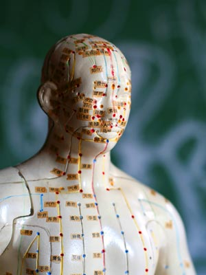Acupuncture and chronic pain